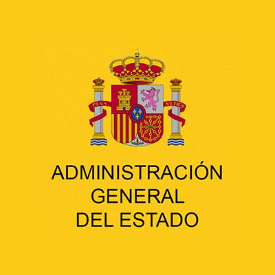 Logo Administración General del Estado