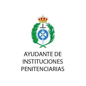 Logo Instituciones Penitenciarias