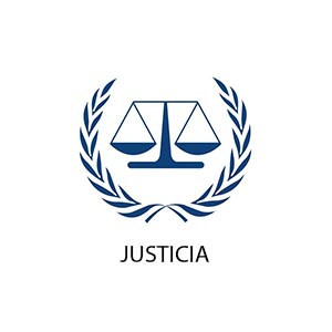 Logo - Oposiciones Justicia