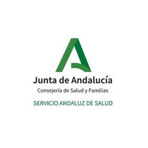 Logo - Servicio Andaluz de Salud