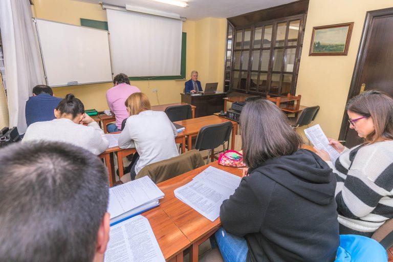 Academia San Francisco - Academia Formación Jaén