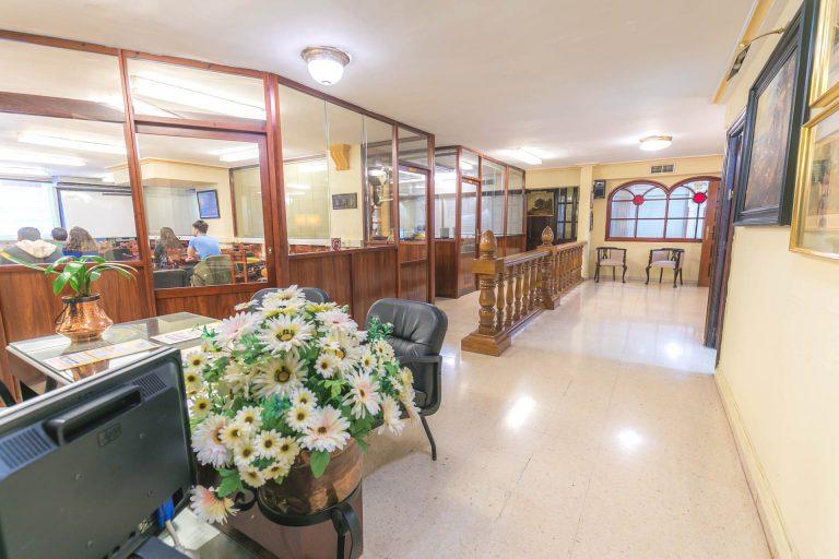 Academia San Francisco - Academia Oposiciones Jaén