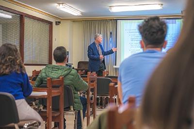 Academia San Francisco - Centro de Formación en Jaén