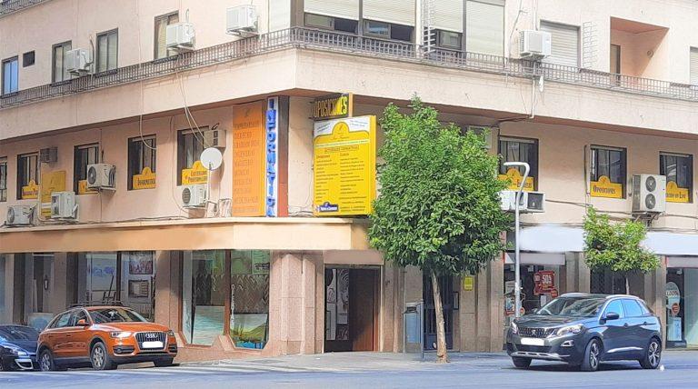 Academia San Francisco en Jaén