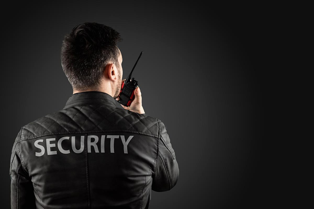 Academia San Francisco - Curso de Seguridad Privada